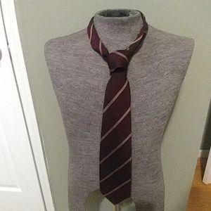 Venanzi Stripe tie